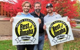 Best of Omaha Siding