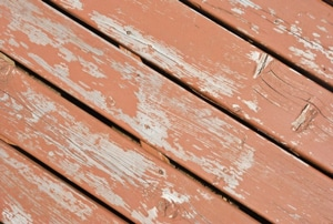 Deck Staining In Omaha
