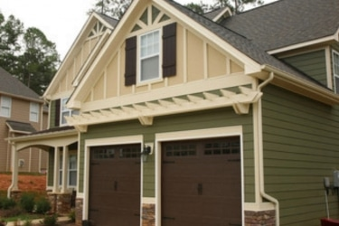 Tevelde and Co. and James Hardie® Siding Add Up