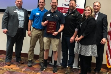 Small Business of the Year | Tevelde And Co.