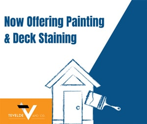 Fall Painting Projects with Tevelde And Co | Omaha
