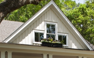The Beauty of Board & Batten Siding