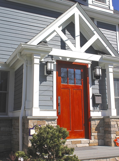 Entry Doors | Omaha