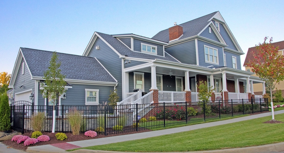 Fiber Cement Siding | Omaha
