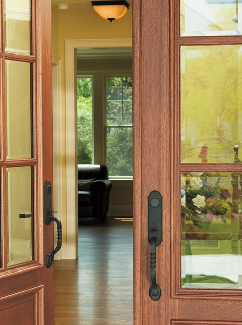 French Doors | Omaha