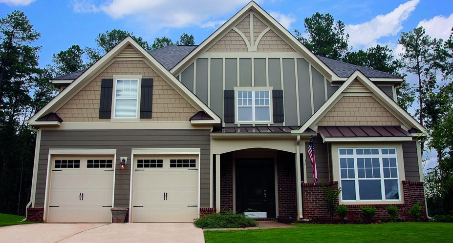 Siding Contractor in Omaha