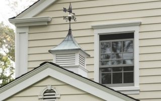 Fiber Cement Or Vinyl Siding Omaha
