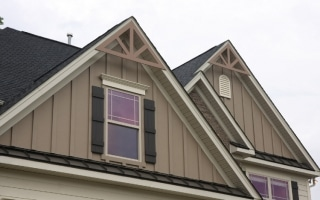 The Perfect Color For Your James Hardie Siding