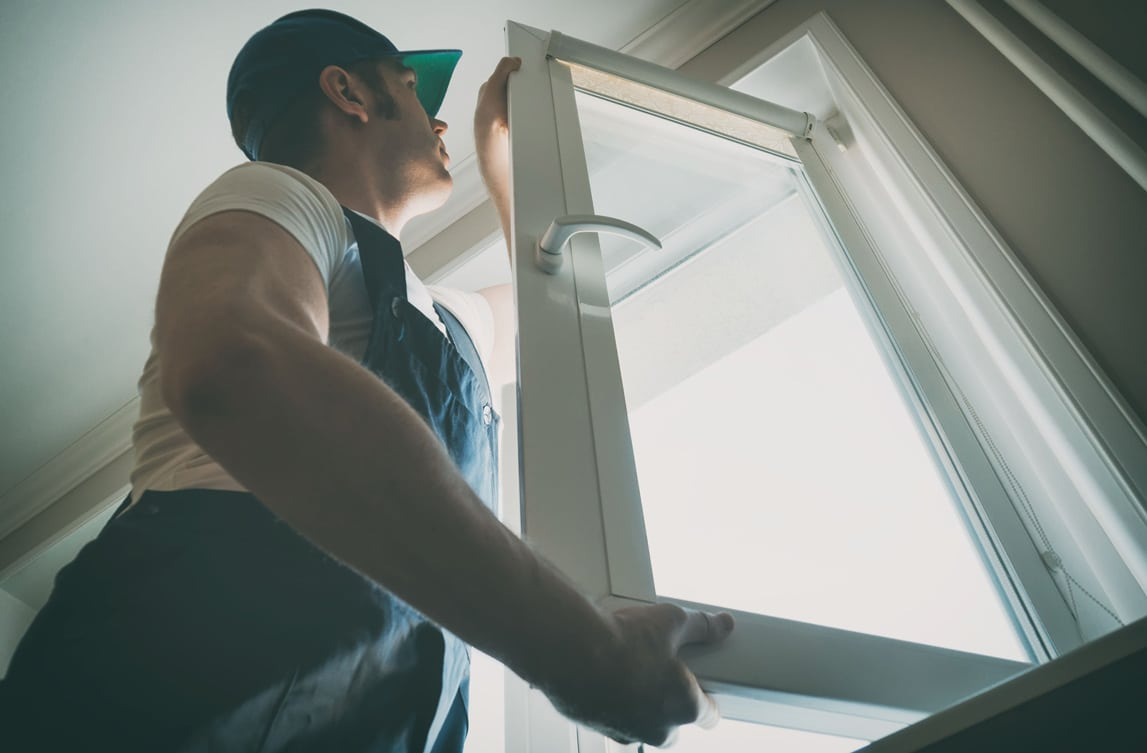Hiring a Window Contractor