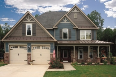 What Is James Hardie Fiber Cement Siding
