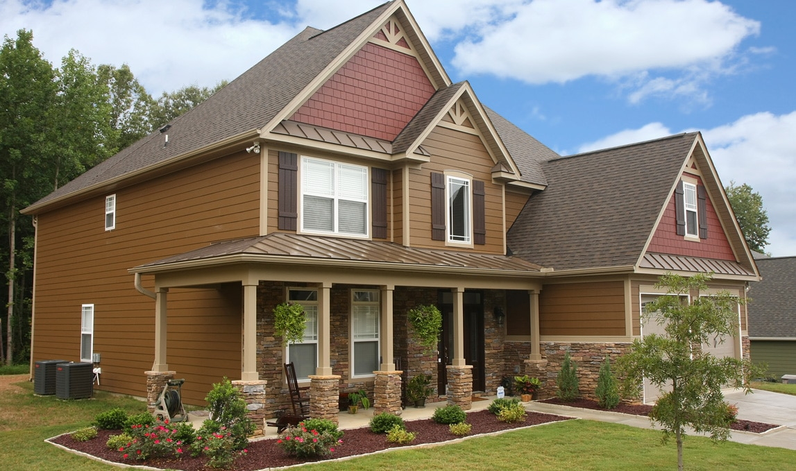 Benefits of Siding Replacement