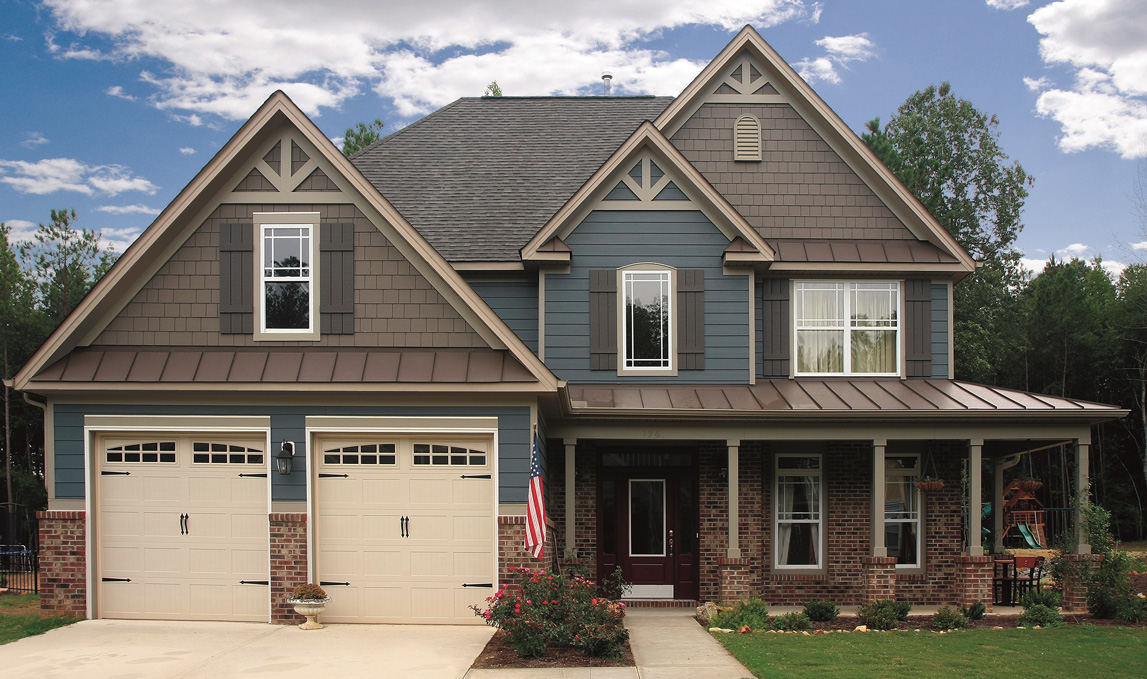 Tevelde's Guide to replacing your home's siding